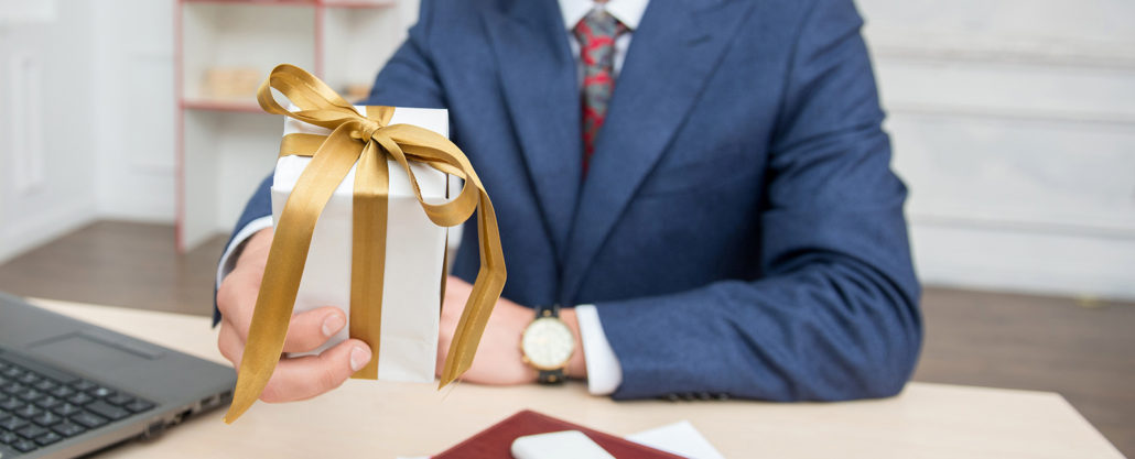 Corporate Gifts – The Simplest Way of Branding Your Business