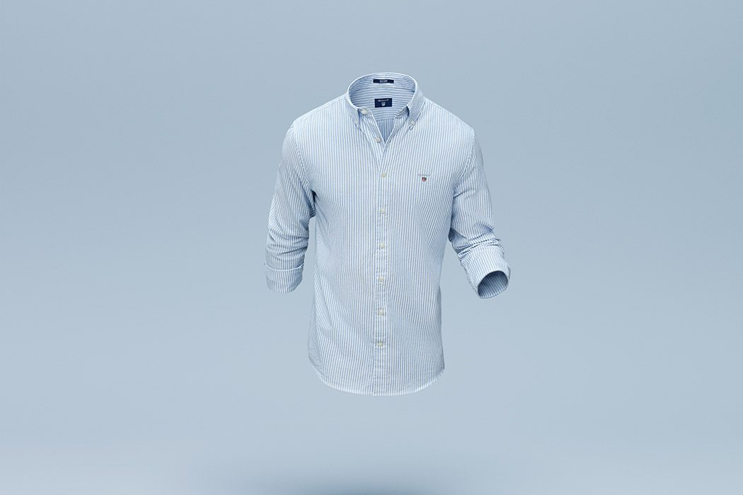 Popular Gant Clothing Design and Product