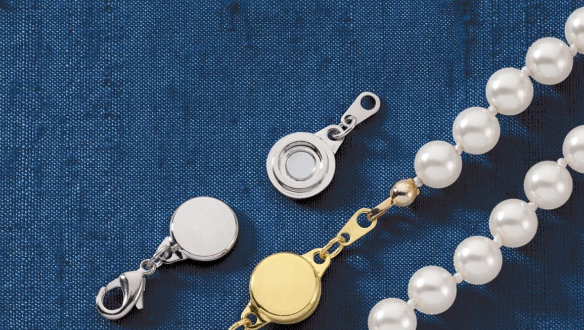 Who Are Magnetic Jewelry Clasps Suitable For?