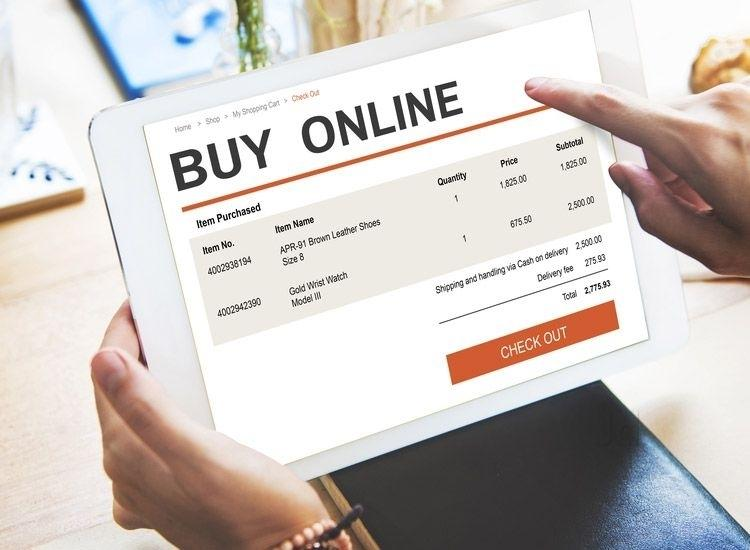 Advantages of Buying Online