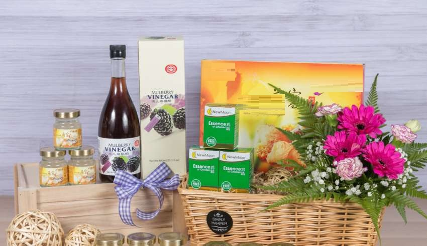 Get the Best Gift Hampers Suitable to your Specific Needs