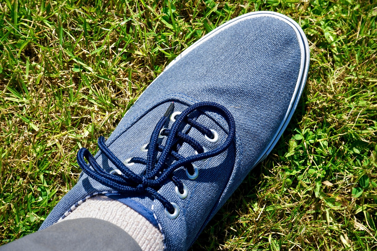 How Safe Is Your Online Store From Where You Could Order Your Canvas Shoes?