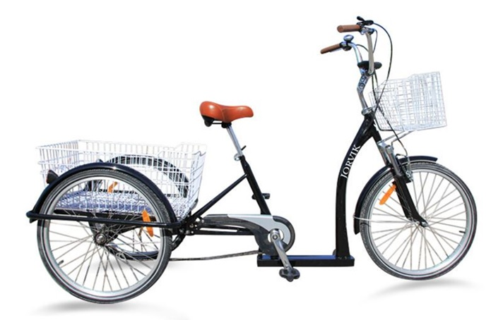 Checklist For Buying the Best Adult Tricycle