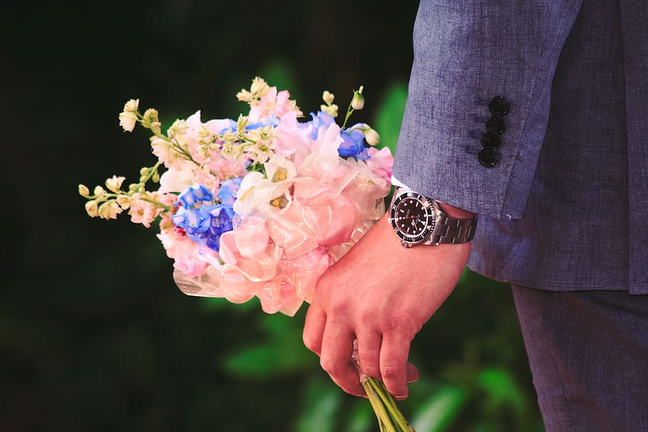 Reasons why flowers are being given as gifts