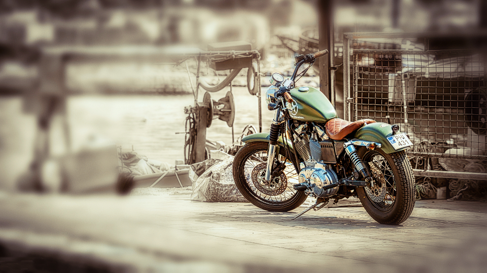 5 Tips For Buying a Used Motorcycle