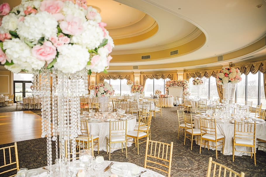 Wedding Decorations Services for Making Special Wedding