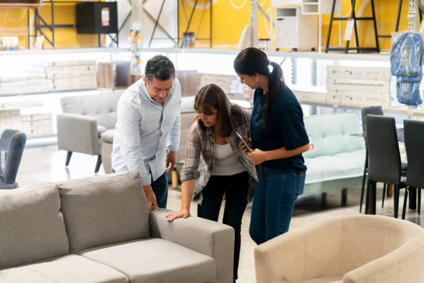 Tips for Buying Furniture: Opting for Designer Pieces
