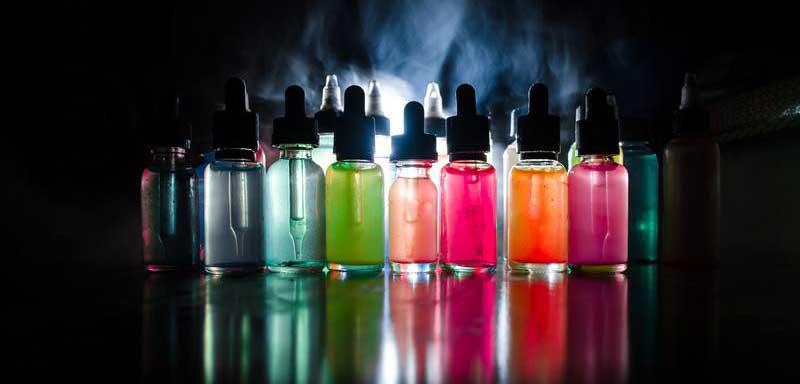 Top Tips to Use When Choosing an E Liquid