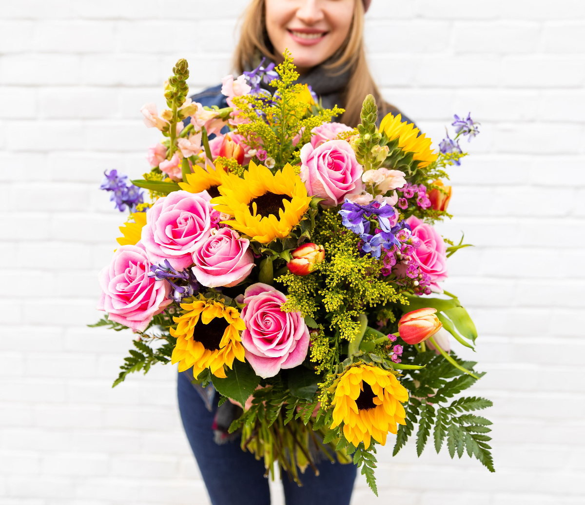 The Best Flower Gifts You Can Give
