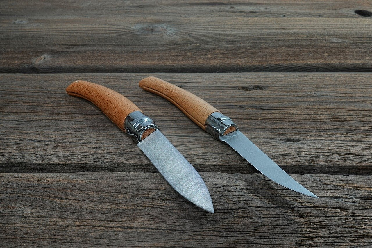 If You Love the Outdoors, A Good Pocket Knife Is a Must-Have